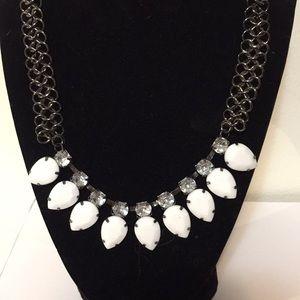 Artizan Statement Necklace, gorgeous, well-made,